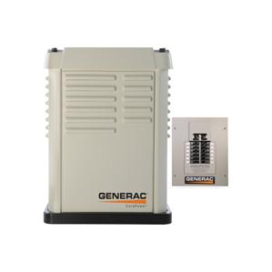 Generator-PowerPact